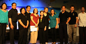 Sign language interpreters group formed