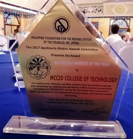 Apolinario Mabini Awards