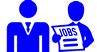 Job Assistance Icon